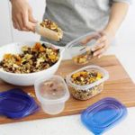 BPA in food containers